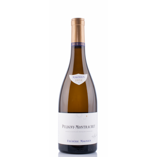 Frederic Magnien Puligny-Montrachet