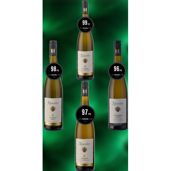 Riesling Ultra Pack