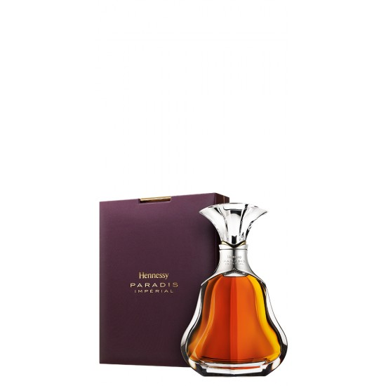Hennessy - Paradis Imperial